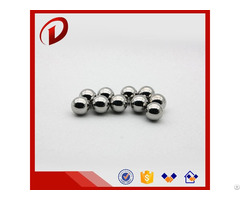 China High Precision Stainless Steel Ball 420 420c Wholesale