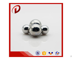 Popular New Product 3 5mm High Precision Chrome Steel Ball Wholesale