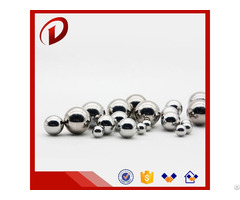 China Cheap Price 3 8 Inch 9 525mm Chrome Steel Ball Wholesale