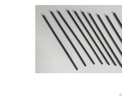 Carbon Fiber Connecting Rod 4 0mm Dia Orthopedic External Fixator