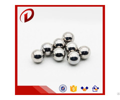 Hot Sale Factory Price Nickel Plated Steel Ball For Shot Gun