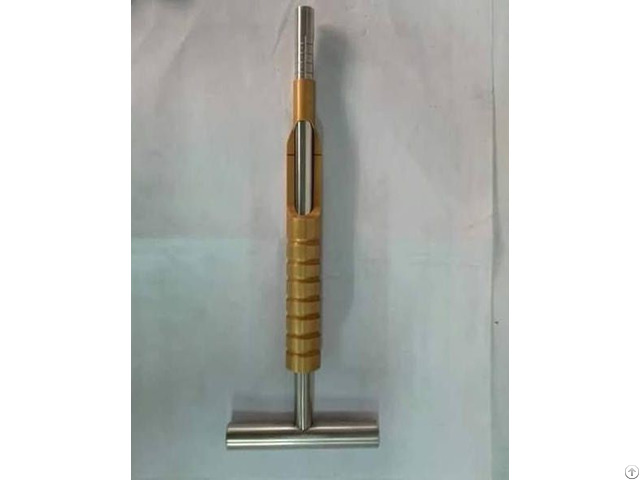 Wrench Dhs Screws With Centering Sleeve Orthopedic Instrument
