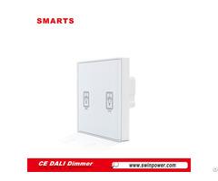 Dimmable Led Light Switch Dimmer 230v