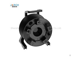 Empty Cable Drum With Winder 310 Mm