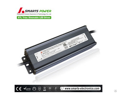 5a 24v 120w Triac Dimmable Led Driver For Light Bar