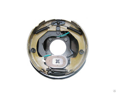 "Trailer Electric Brake Assembly 10"" X 2 1 4"""