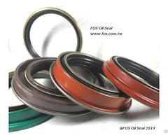 Custom Design Industrial And Automotive Sealing Tech
