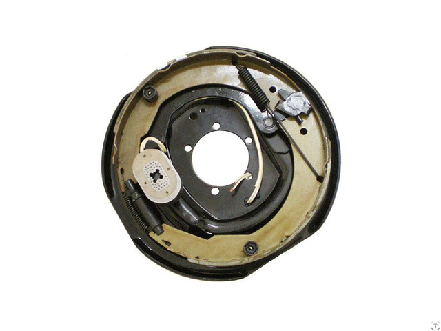 Trailer Electric Brake Assembly With Parking 12