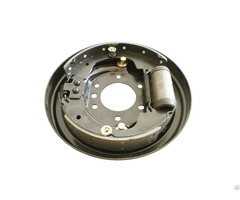 "Trailer Hydraulic Riveted Brake Assembly 9"" X 1 3 4"""