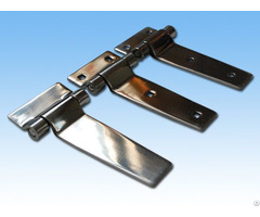 High Quality Container Trailer Door Truck Dump Hinge