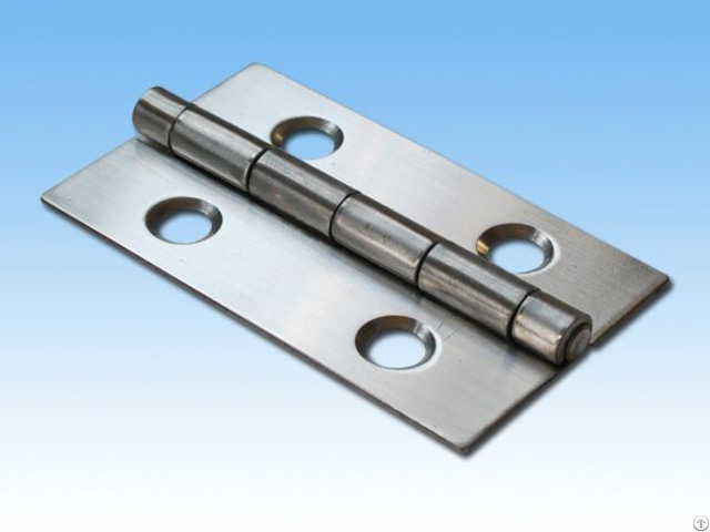 Automatic Continuous 304 Stainless Steel Door Hinges