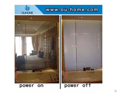 Smart Electric Switchable Film For Glass