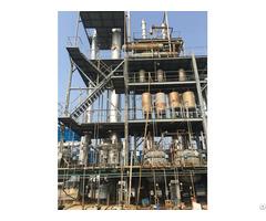 Methyl Acetate Plant