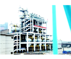 Hydrogen Peroxide Plant Fixed Bed Process