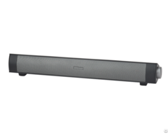 Sound Bar With Bt 4 0 Edr