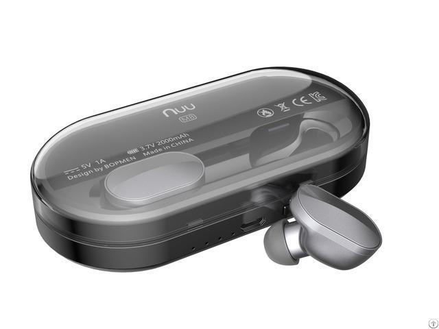 Ipx 7 Waterproof Tws Earphone
