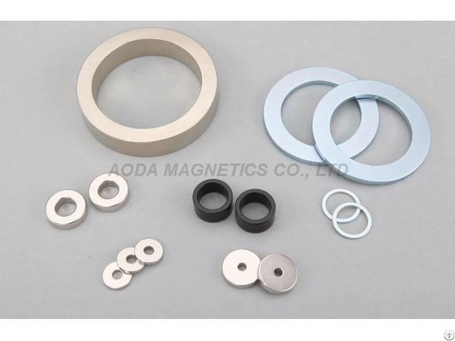 Sintered Neodymium Magnet Ndfeb