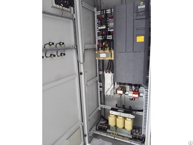 Vfd Control Cabinet