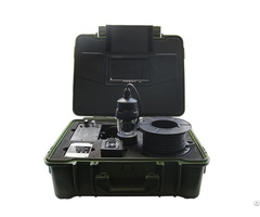 Made In China Underwater Camera System For Fishing Inspection Detector