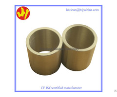 Long Using Life Centrifugal Casting Bearing Sleeve