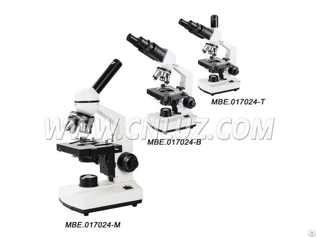 40x 1000x Elementary Student Microscope Mbe 017024
