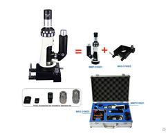 Portable Metallurgical Microscope Mmp 019001