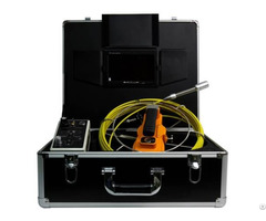 Wopson Lite Inspection Camera For Sewer Detector