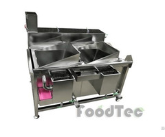 Universal Vegetable Washer Ft 103b