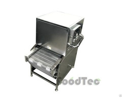 Air Knife Machine Ft 205a