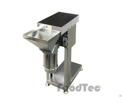 Vegetable Grinder Large Crusher Ft 306d