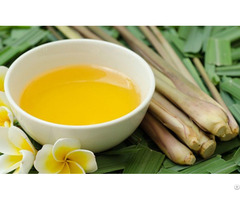 Viet Lemongrass Oil