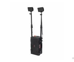 Outdoor Larger Range Waterproof Emergency Led Work Light