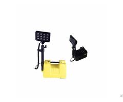 Police Equipment Portable Emergency Led Worklight