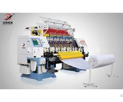 Multi Needle Quilting Machine For Carpet Ygb96 2 3