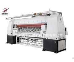 High Speed Mattress Chian Stitch Looper Quilting Machine Yt 3000a