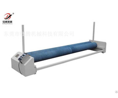 Material Quilt Fabric Roller Machine For Quilting