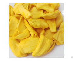 Vietnam Dried Jackfruit Chips