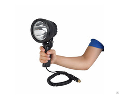 Portable 2000lm Led Search And Rescue Lights