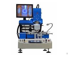 Popular Wds 750 Infrared Bga Rework Station For Tv Pcb Repairing