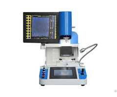 Auto Bga Solder Mobile Mainboard Repair Machine For Telephone Portable Samsung