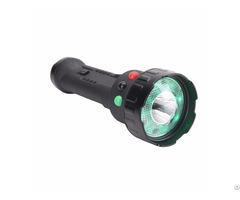 Battery Powered Portable Led Flashlight