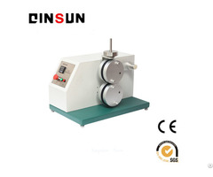 Velcro Fatigue Tester For Opening And Closing The Hook Loop Fasteners
