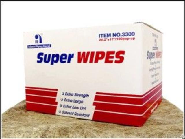 Super Wipes 3309