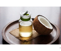 Crude Coconut Oil From Vietnam