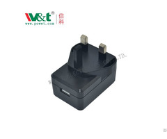 5v 2 1a Usb Port Power Adapter With Ul Ce Pse Kc Saa Cert