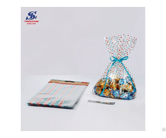 Opp Candy Bag Halloween Treat Bags