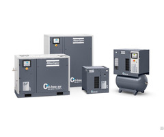 Atlas Copco Screw Air Compressor