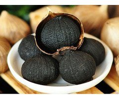 Black Single Garlic