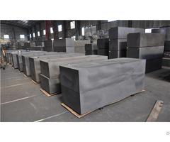 Graphite Block 650×400×1800mm