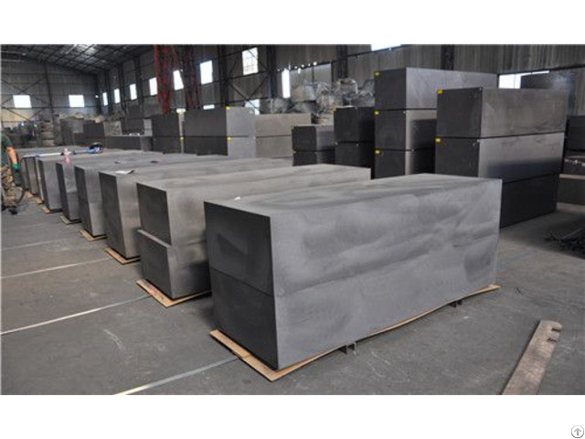 Graphite Block 850×400×1800mm